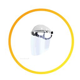 Careta protección facial - EPI