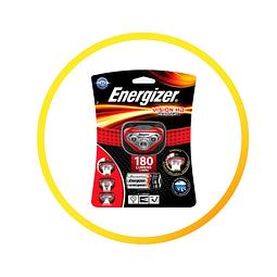 LINTERNAS ENERGIZER 180 LÚMENES