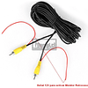 PACK 3 CABLE VIDEO RCA 20M