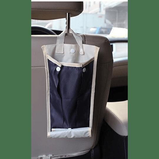 Colgador de Paraguas para Auto