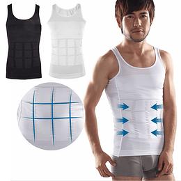 Camiseta Reductora Termica Slim`n Lift