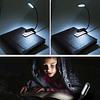 Mini Lampara LED con Abrazadera