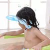 Gorro Protector de Baño para Niños o Bebés