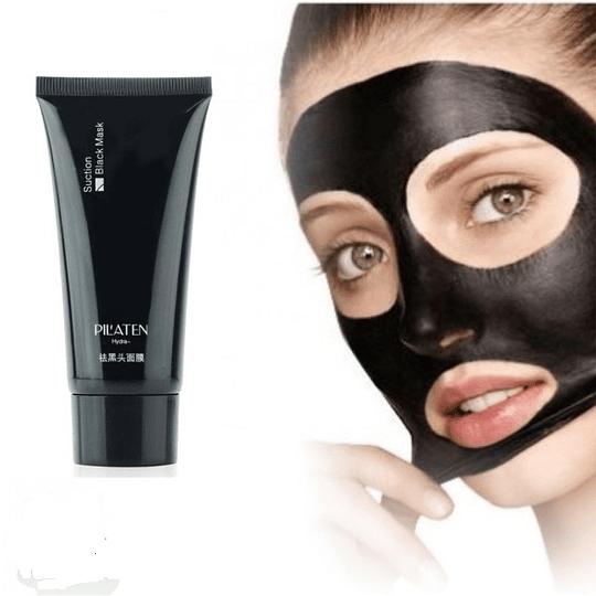 Máscara Facial Exfoliante, Elimina Puntos Negros