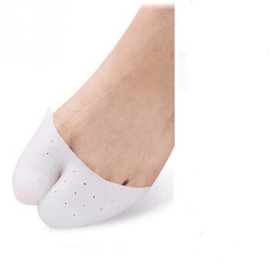 Protector De Dedos Completos Pie Silicona