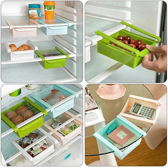 Cajas Organizadoras para Refrigerador
