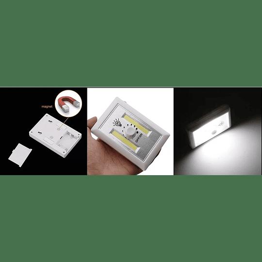 Luz Led de Emergencia Pequeña