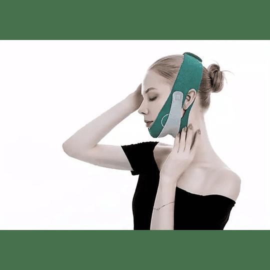Soporte Papada para Post Operatorio Bichectomía