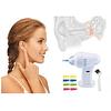 Limpiador Secador De Oídos Seguro, No Mas Cotones