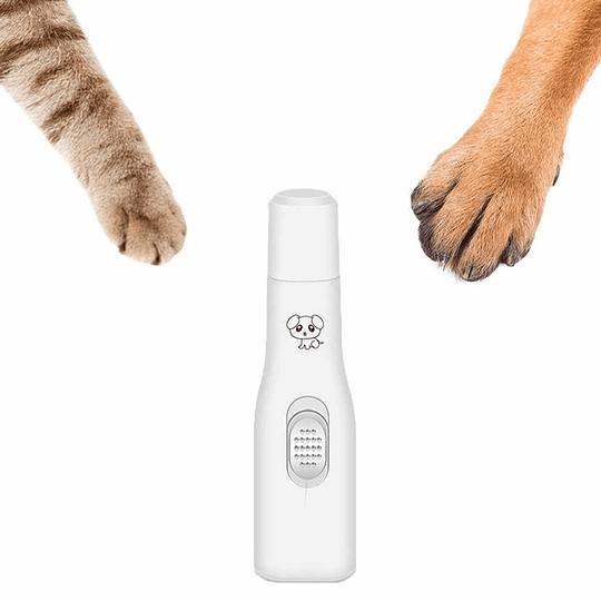 Lima de Uñas para Mascotas