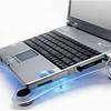 Cooler Base Enfriadora Ventilador Usb Para Laptop, Notebook, 3 Ventiladores