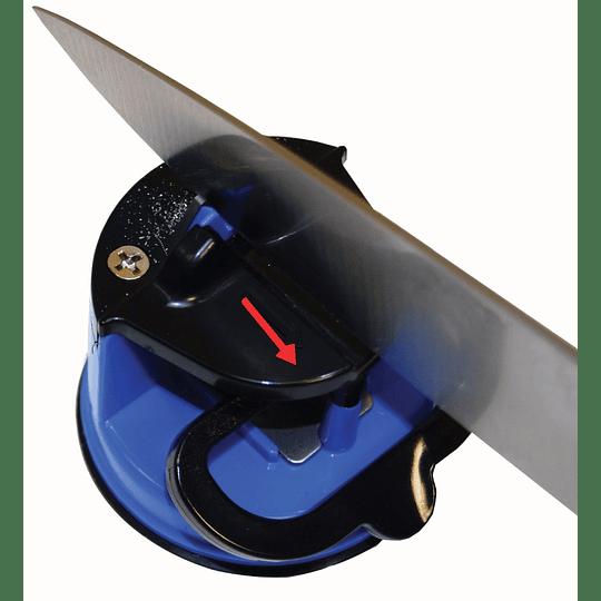 Afilador De Cuchillos Manual