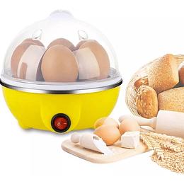 Máquina Automática para Cocinar Huevos