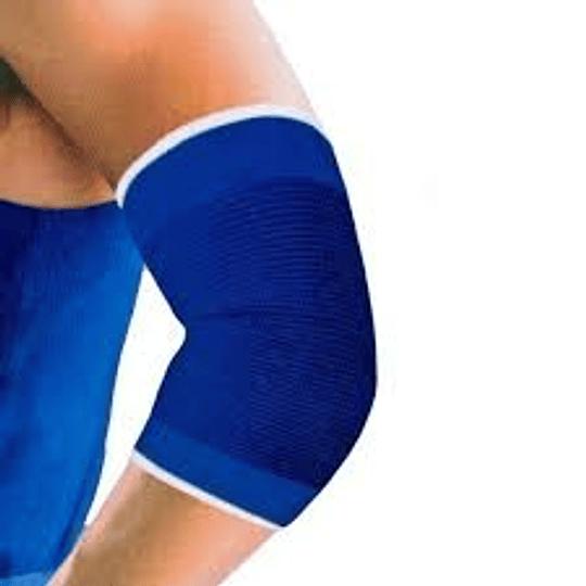Par Codera Elástica Lesiones Artritis Tendinitis