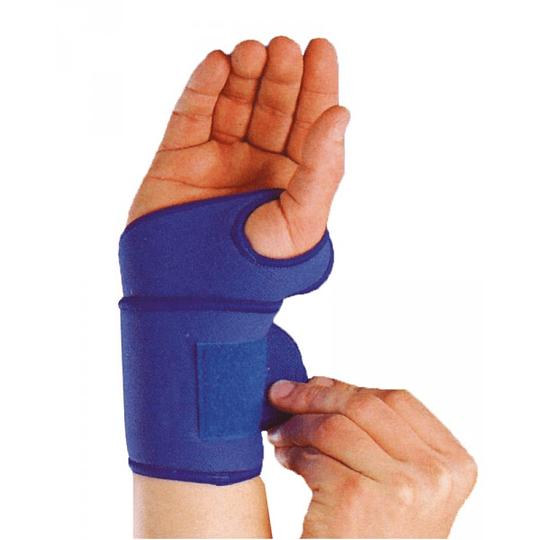 Muñequera para Lesiones Esguinces, Tendinitis