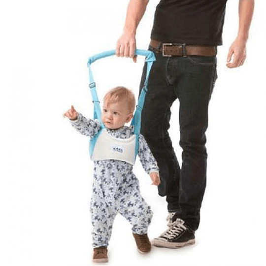 Arnes para Aprender Caminar