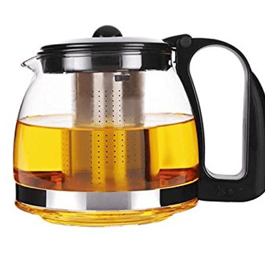 Tetera para Té con Infusor 900 ml