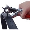 Perforadora para Cinturones, Cueros, Telas