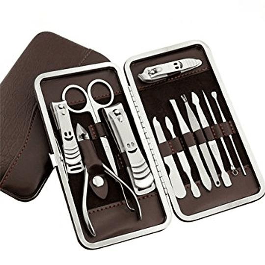 Set Manicure Estuche