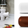 Repuesto Filtro Purificador Agua Ceramica