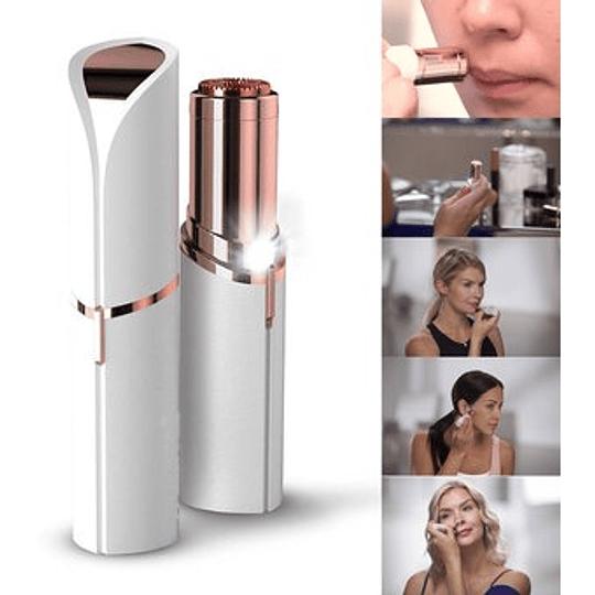 Depilador Facial Sin Dolor Para Mujeres