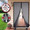 Cortina Para Puerta Anti mosquitos