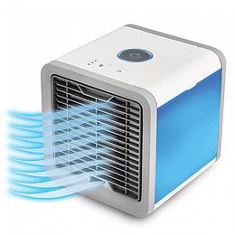 Enfriador Aire Portátil Ventilador