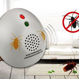 Repelente Cucarachas Electromagnético