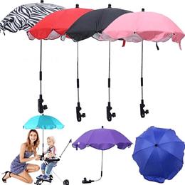 Paraguas Coches / Sombrillas Coches Bebes Varios Colores