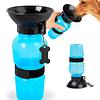 Botella Agua Portatil Mascota Perros