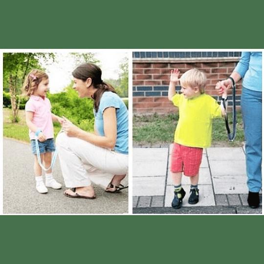 Correa de Seguridad Niños para Muñecas