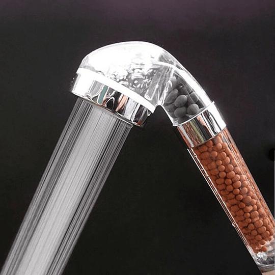 Filtro de Agua para Cabeza de la Ducha