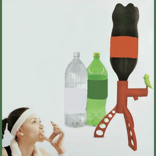 Dispensador de Bebidas de Hasta 3 lts