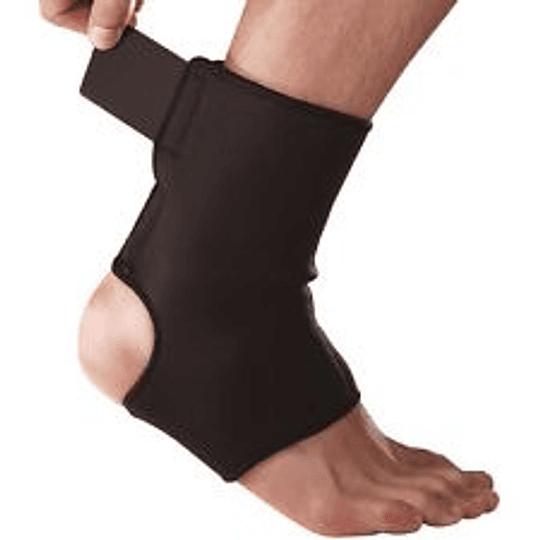 Tobillera Con Soporte Ortopédico Rehabilitación