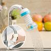 Extension Llave Más Filtro Purificador De Agua