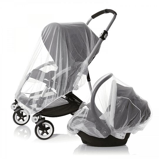 Protector Mosquitos Silla o Coche Bebe