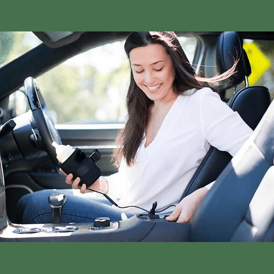 Calentador de Mamaderas para Auto