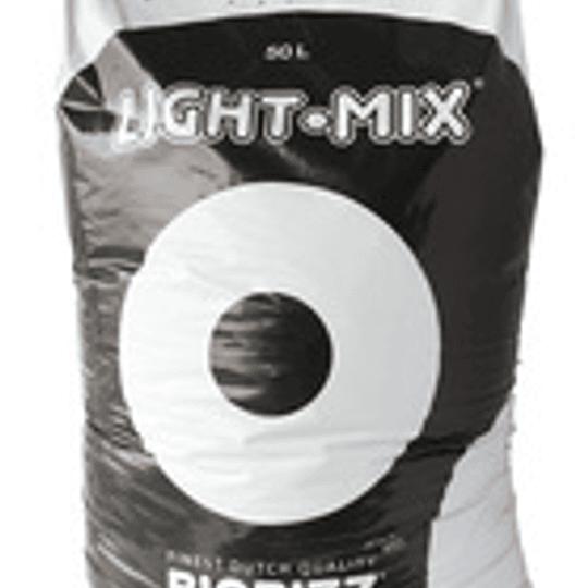 Sustrato Cultivo Indoor BioBizz Light Mix 50 Litros