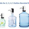 Dispensador de Agua en Botellon Automático