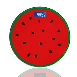 Pesa para Baño de Frutas