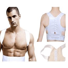 Pack 2 Corrector De Postura Para La Espalda Para Hombre y Mujeres