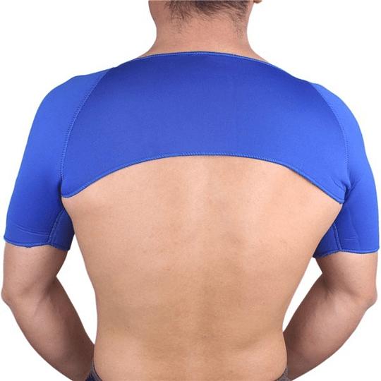 Pack 2 Corrector de Postura y Protector de Hombros Clavícula