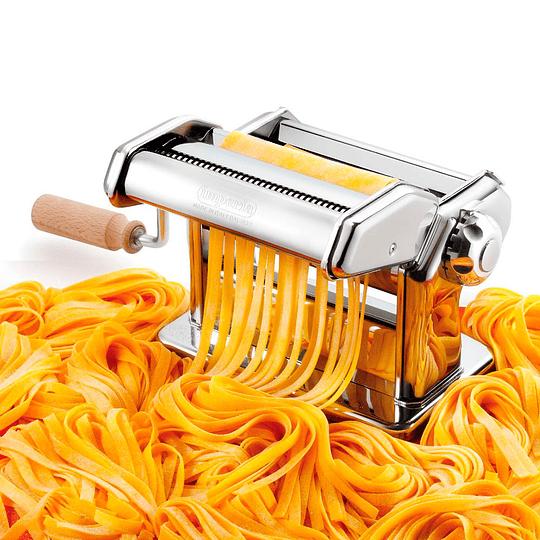 Máquina Amasadora Y Cortadora Pastas