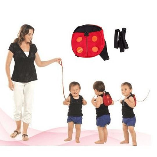 Mochila Arnes de Seguridad para Bebes Niños