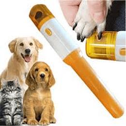 Lima De Uñas Para Mascotas Perro Gato