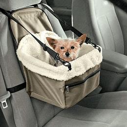Bolso Para Traslado De Mascotas en Automóvil
