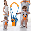 Arnés Bebe para Aprender a Caminar
