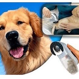 Aspiradora Pelos Pelusas Perro Gato Mascota Muebles Alfombra