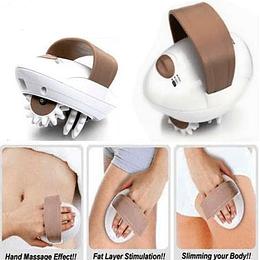 Masajeador Anticelulitico, Combate La Flacidez y Celulitis