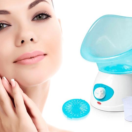 Sauna Vaporizador Facial